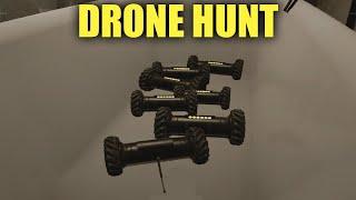NEW DRONE HUNT! - Raiฑbow Six Siege