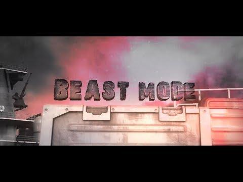 #BeastMode By  Painz Ft  Trackz