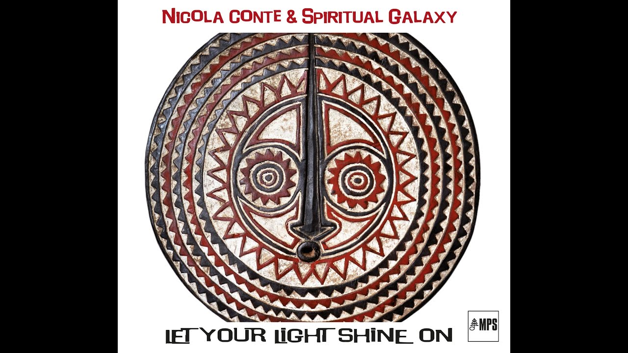Album Reviews Golden Dawn Arkestra Juliana Daugherty Nicola Conte