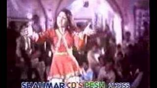 Afghan Pashton girls dance - Balochi Party