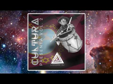 DJ Liendro - Ponte Mix ( Arabian Remix )