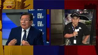 ¿Qué pasó en la frontera? - El Citizen EVTV 02/23/19 Seg 2