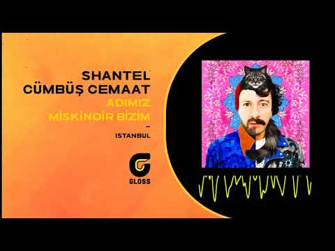 Shantel \u0026 Cümbüş Cemaat - Adımız Miskindir Bizim (İstanbul)