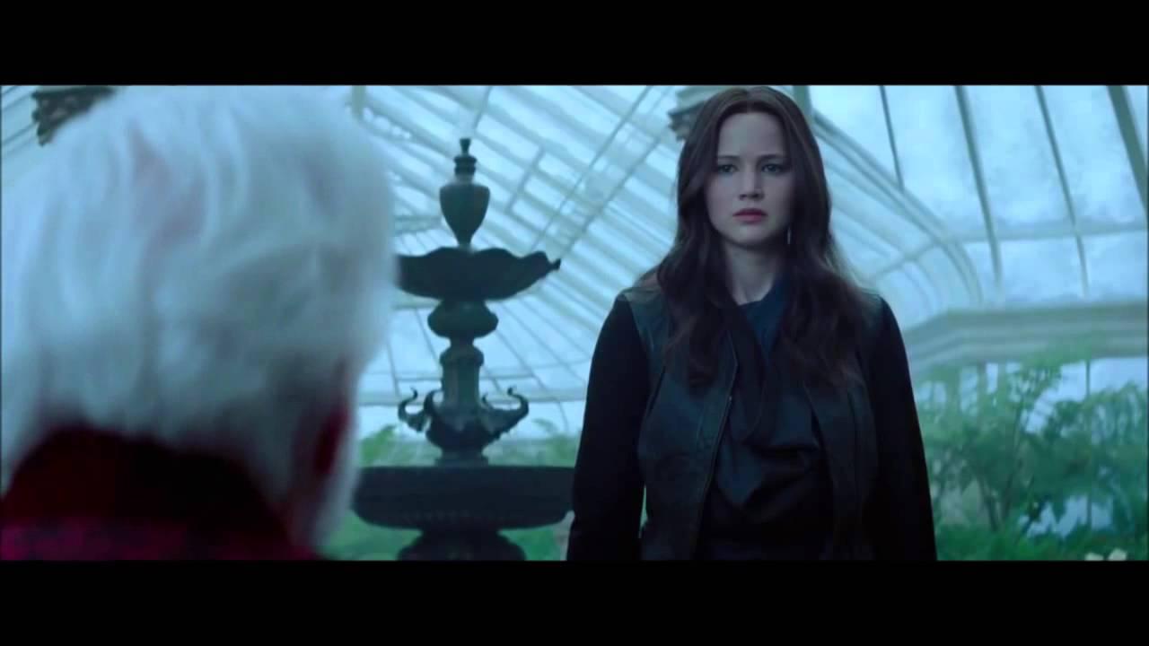 Things In The Hunger Games You Notice As An Adult