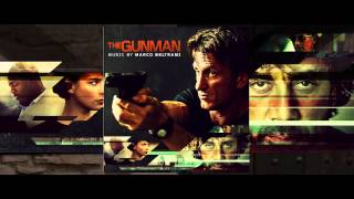 Marco Beltrami - Reunited (From The Gunman OST) - Official Soundtrack Video)