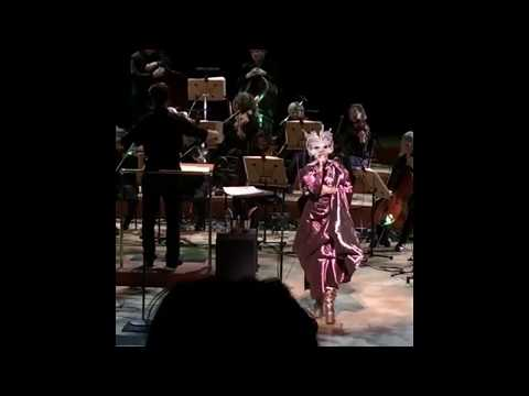 Björk - This Is Where I