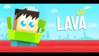 Lava Up: Save princesses