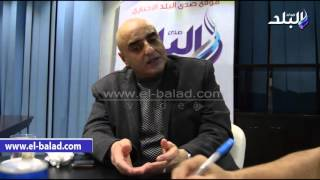 بالفيديو.. عزمي مجاهد: عودة قانون 'العيب' أمر ضروري لضبط الملاعب