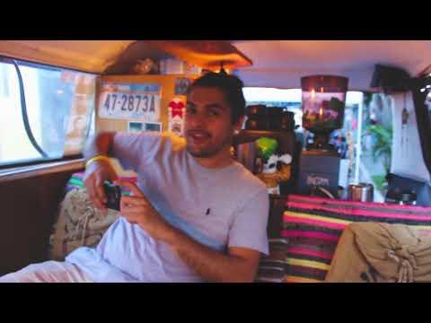 El Salvador Travel: Santa Tecla and Santa Ana