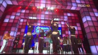 [071231] Wonder Girls - Adult Ceremony