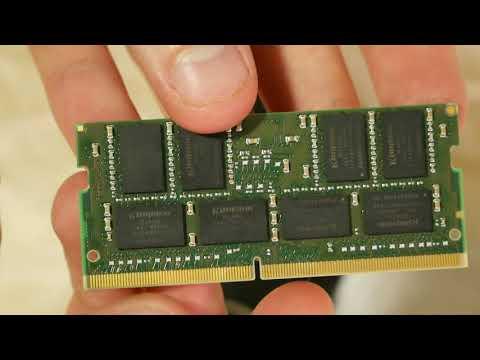 Оперативная память Kingston SODIMM DDR4-2400 16384MB PC4-19200 ValueRAM (KVR24S17D8/16)