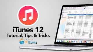 iTunes 12 Tutorial + Tips & Tricks thumbnail