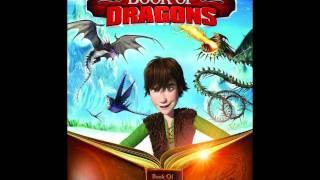 "David Buckley - DreamWorks ""Book of Dragons"" Soundtrack Sample"