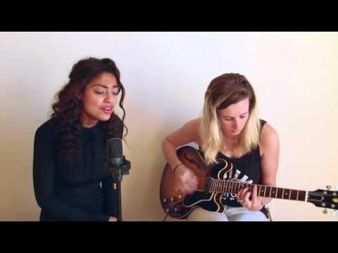 Blue Skies - (Cover) by Dana Williams and Leah Wellbaum of Slothrust