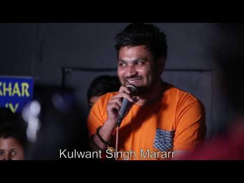 Singh Harmeet Live || Kala Nikhar || Dil to bacha hai ji