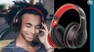 BlitzWolf BW-HP1 Wireless Headphones Review