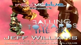 RvB - Falling Towards The Sky [Loop/High Quality]