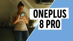 OnePlus 8 Pro - Uusi suosikkipuhelimesi?
