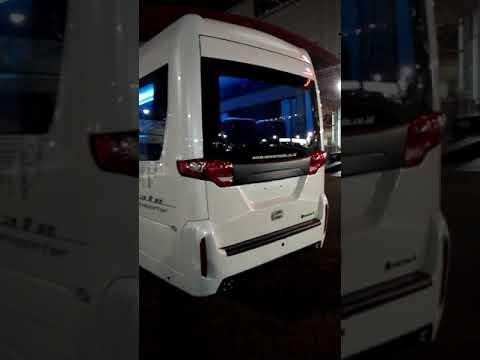 Produk Terbaru Isuzu  Minibus Karoseri
