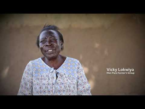 Women seed savers in Uganda