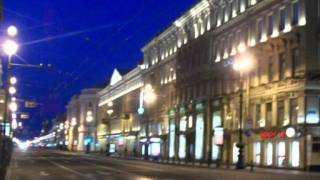Татьяна Буланова - Белая ночь