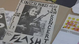 Futuris: archiving popular dissent against communism