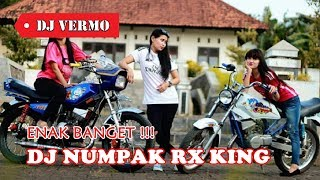Download Lagu Dj Numpak Rx King