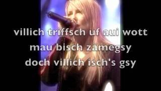 #NATACHA - Villich