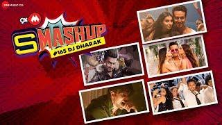 9XM Smashup 165 DJ Dharak Mp3 Song Download