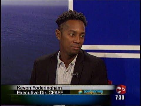 The Caribbean Fashion & Arts Feature Festival