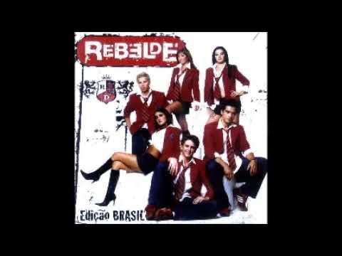 RBD Rebelde  CD Completo MP3
