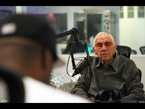 Jerry Heller Talks Discovering NWA, Business w/ Eazy-E, Ruthless Records + More