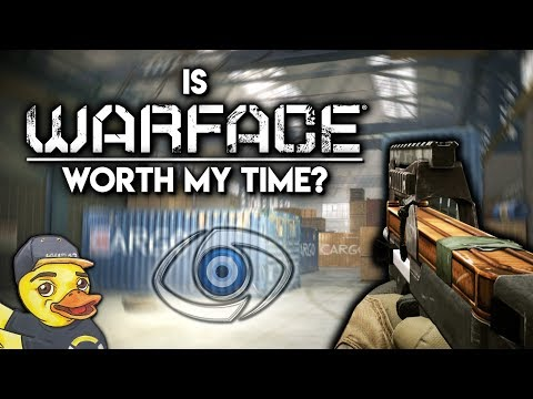 """Is """"Warface PVP"""" Worth My Time? thumbnail"""