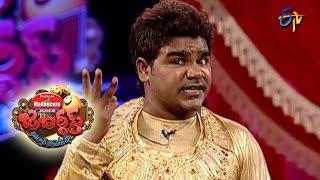 Venu wonders Performance – Jabardasth – Episode No 20 – ETV  Telugu