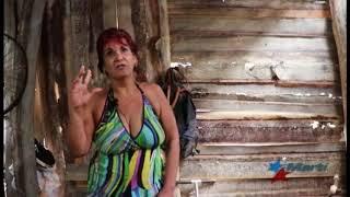 Carencias obligan a miles de cubanos a vivir en asentamientos ilegales