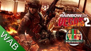 Rainbow Six Vegas 2 Retro Review - Worthabuy?