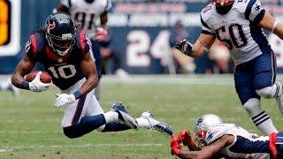NFL Week 3 Texans vs Patriots Prediction