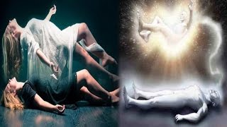 must watch द ख ए क स न कल रह ह शर र स आत म   check out how the soul escapes the body