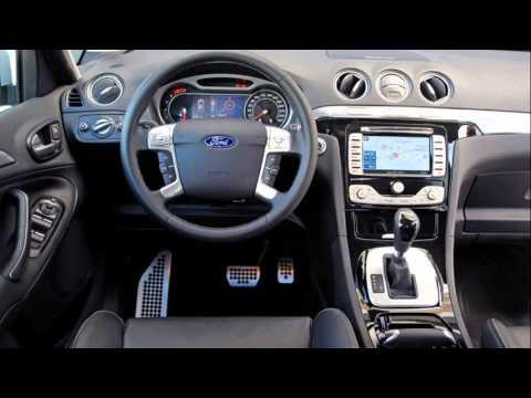 навигатор для ford s-max форум