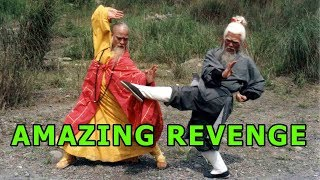 Wu Tang Collection - Amazing Revenge