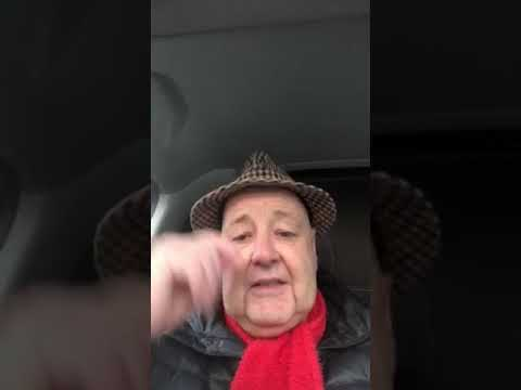 Black-Cab Rapist. John Worboys