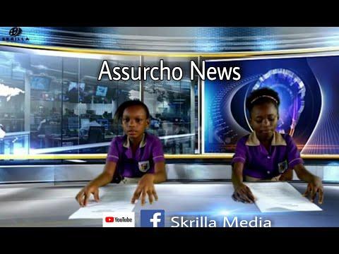ASSURANCE INTERNATIONAL SCHOOL NEWS REPORT