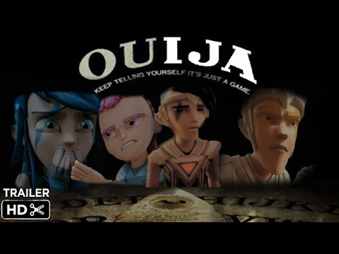 Ouija- Trailer Sendokai Champions - Full HD
