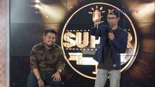 Me-Roasting Juara SUCI 5 - SUPER Stand Up Seru eps 184
