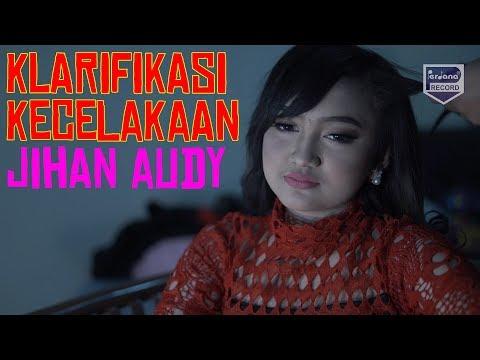 Klarifikasi Kecelakaan Jihan Audy (Eksklusif)