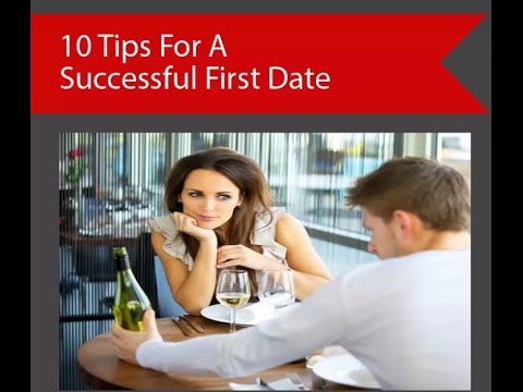 Are all For First Date A Successful Tips have you