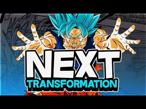 Theory! Goku Ascends Beyond Super Saiyan God Super Saiyan!
