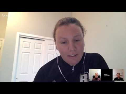 Women Coach Educators Live Chat