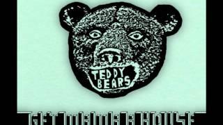 teddybears get mama a house