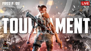 Free Fire Live Tournament Final Game Day with Ajjubhai and Amitbhai - Garena Free Fire